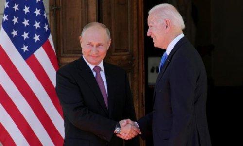 Putin is more popular than Biden among American Republicans — poll