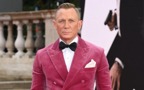 Daniel Craig admitted that he has been going to gay bars for many years