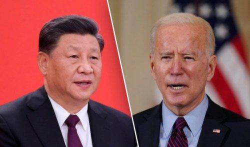 U.S. hard-line address to China over coronavirus — Beijing alarmed