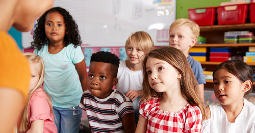 Activist Teachers Brag About Injecting Race, 'Equity' in Elementary Classrooms