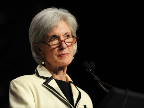 Sebelius: Unvaccinated Americans Should Not Be Allowed to Work, Have Access to Children