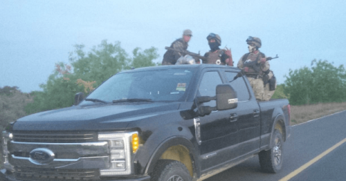 Los Zetas Cartel Kidnaps Texas Family Traveling Through Border State in Mexico