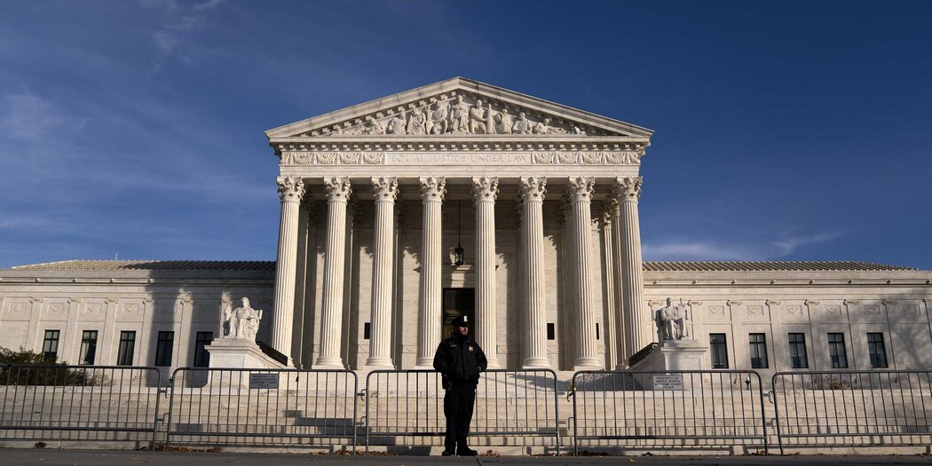 The Supreme Court Case Challenging Voting Restrictions in Arizona, Explained