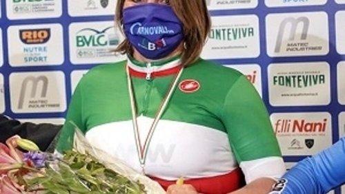 L'Active Handbike Team La Leonessa è una meraviglia: due trionfi e tre podi agli Assoluti