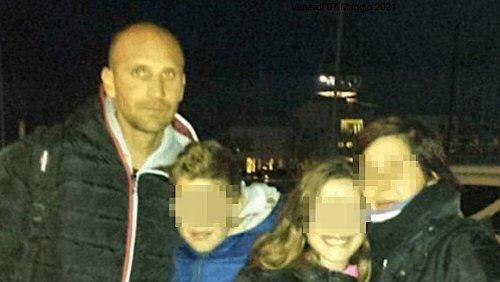 Travolto e schiacciato da una barra in cemento: Maurizio era papà di due ragazzi