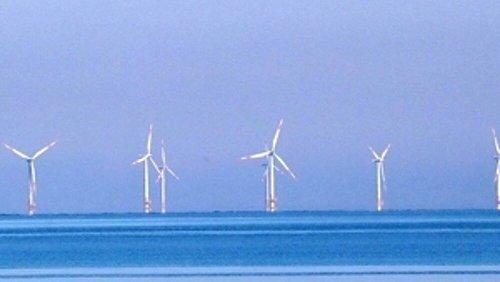 Saipem: ecco Agnes, l'hub energetico green da 620 MW
