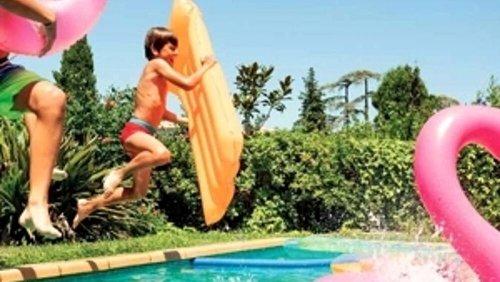 Una vacanza a casa propria non è più un lusso con le piscine di nuova generazione