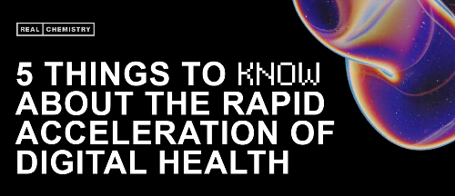 5 Things to Know About The Rapid Acceleration of Digital Health - Brian Solis