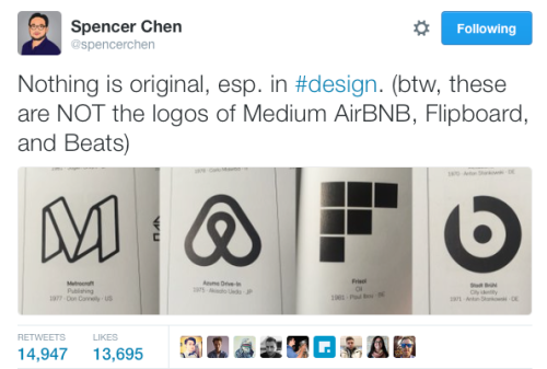 What is the purpose of a logo? It's more than design…it's about purpose and experience