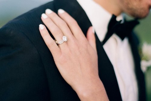 The Worst Times to Wear Your Engagement Ring