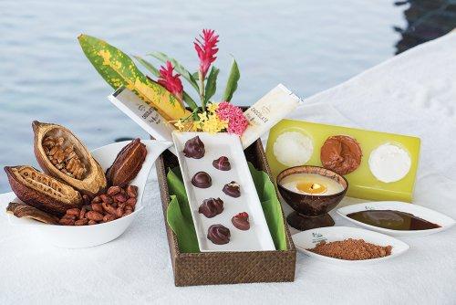 Indulgent Wedding Ideas for Chocolate Lovers