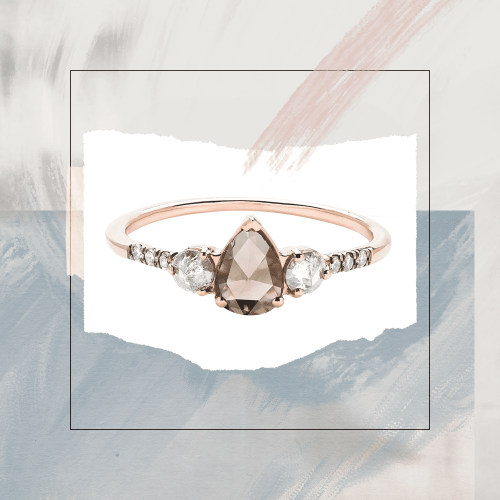 8 Diamond Alternatives to Consider for Your Engagement Ring