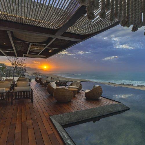 5 Reasons to Honeymoon at Solaz, Cabo's Most Stunning Resort