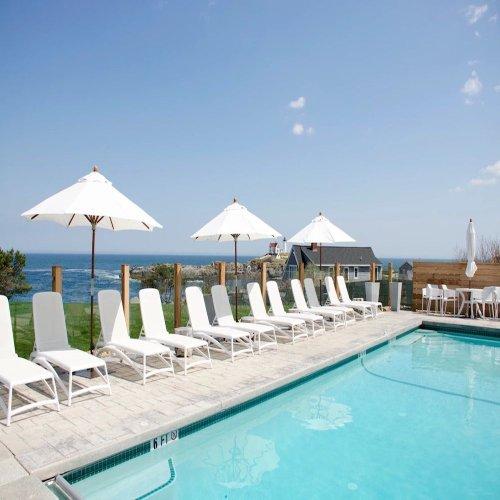 20 Most Romantic Honeymoon Hotels in Maine