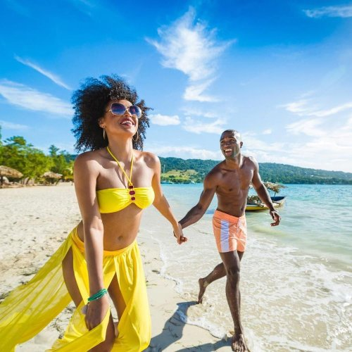 The 5 Best Sandals Resorts for Your Honeymoon