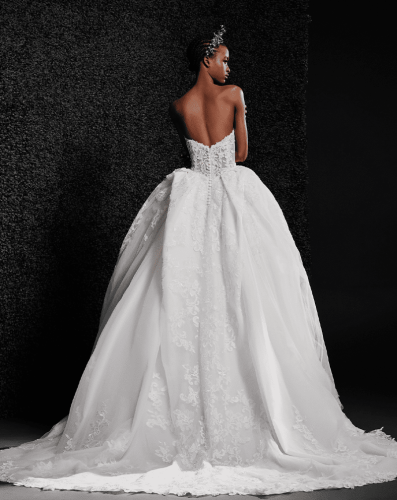 Vera Wang's New Line Has Plenty of Couture-Worthy Gowns—And They're Affordable, Too