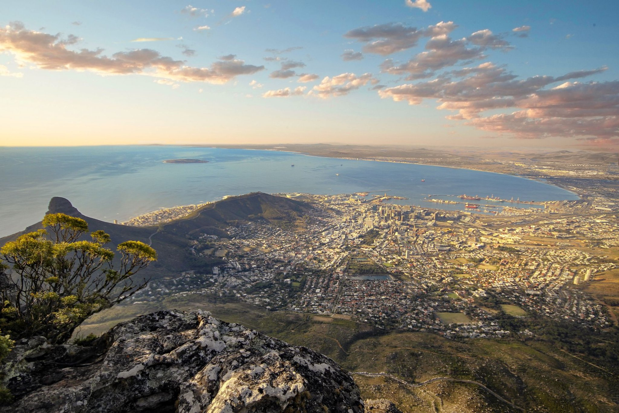 Why Cape Town Is the Ultimate Honeymoon Destination
