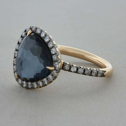 Hematite Rings: The Complete Guide