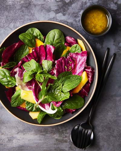 The 13 Best Salad Bowls for your Registry