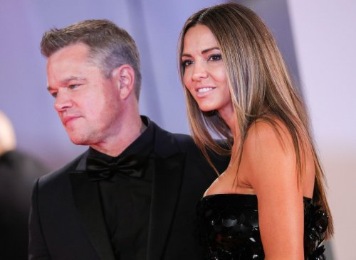 Who Is Matt Damon's Wife? 8 Facts to Know About Luciana Barroso
