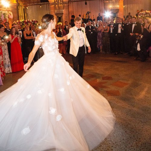 42 Disney Wedding Songs to Play On Your Special Day
