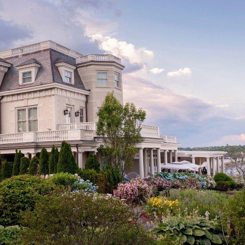 15 Most Romantic Hotels in Newport, Rhode Island