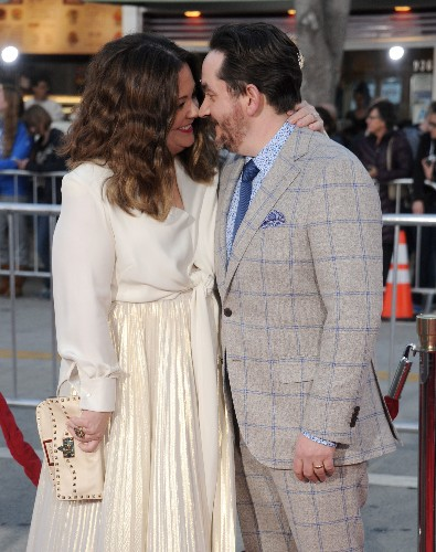 Everything You Need to Know About Melissa McCarthy's Husband Ben Falcone