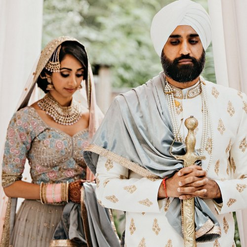 8 Sikh Wedding Traditions You Need to Know