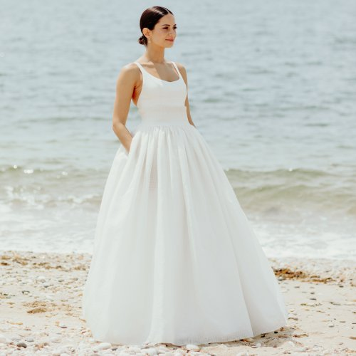 25 Stunning Summer Wedding Dresses for Every Style and Budget