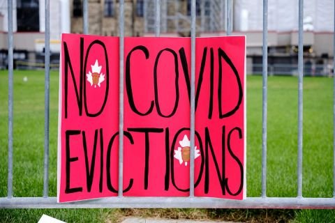 Michigan officials race deadline for $622 million in fed eviction relief