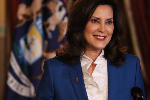 Michigan GOP approves election reforms. Gov. Gretchen Whitmer's veto is next. | Bridge Michigan