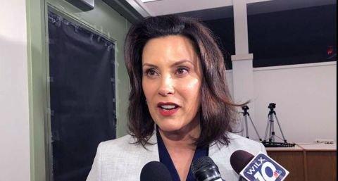 GOP strategists: Efforts to recall Michigan Gov. Whitmer have backfired