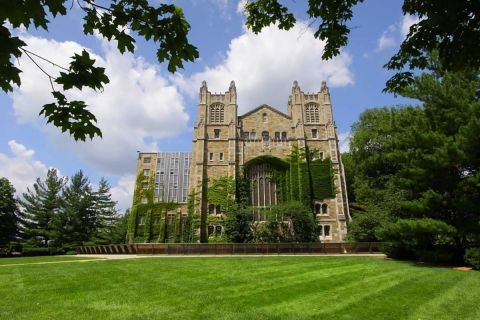 University of Michigan requires vaccinations for fall; others may follow
