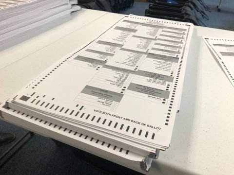 What to know about Secure MI Vote initiative: security or suppression?