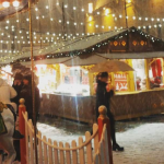 Brighton could have a Christmas market after councillors give their backing