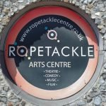 Ropetackle to re-start the party on Thursday 20th May 2021