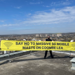 Planners due to decide whether 5G masts can go on roof of Hove flats