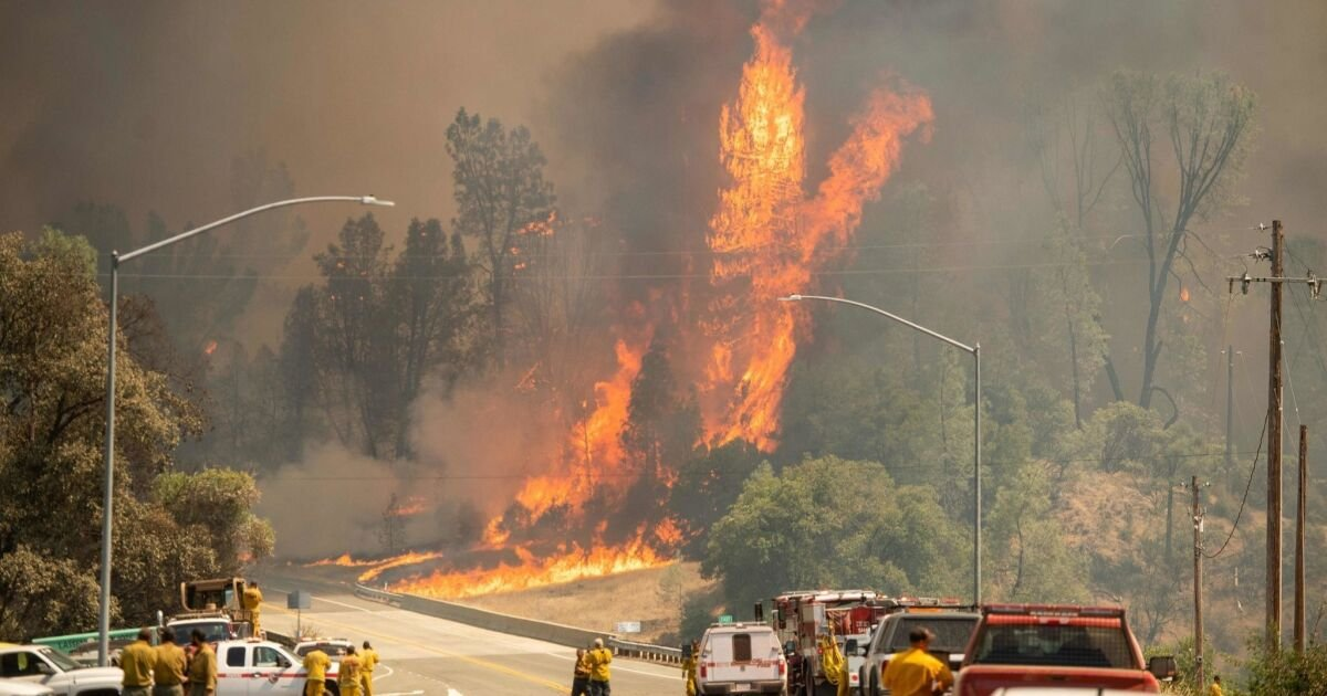 How you can prepare for wildfires