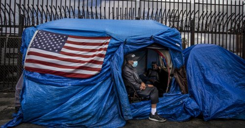 L.A. plans nearly $1 billion in spending to address homelessness under Garcetti plan