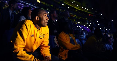 Complete coverage: Kobe Bryant's Hall of Fame induction