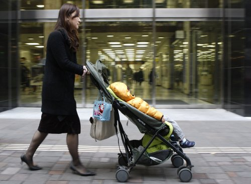 5 Ways to support working parents post-COVID
