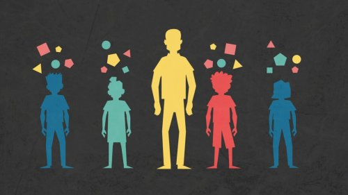 Differentiating Instruction: It's Not as Hard as You Think