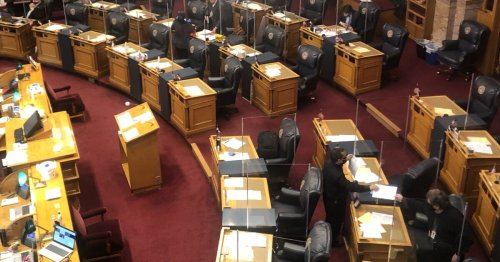 Do Campaign Donations Influence Colorado Lawmakers' Votes On Bills? We Put It To The Test