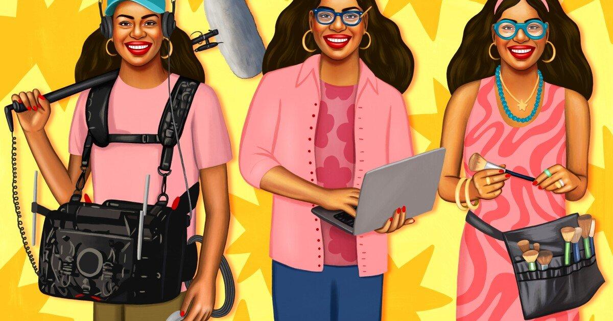 Explaining Hollywood: How to get a job as a TV writer