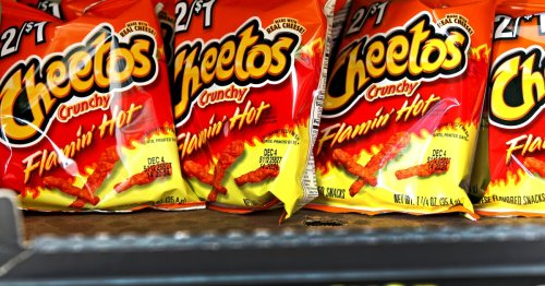 Publisher stands by 'Flamin' Hot' book after Frito-Lay calls origin story 'urban legend'