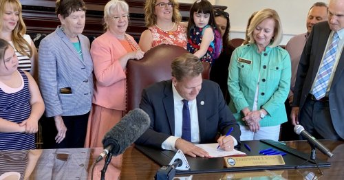 New N.H. Law Shifts Burden Of Proof To School Districts In Special Education Services Disputes