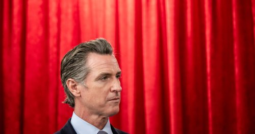 Gov. Newsom: A vaccination verification system is coming 'very shortly'