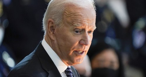 Biden plans to withdraw troops from Afghanistan by Sept. 11