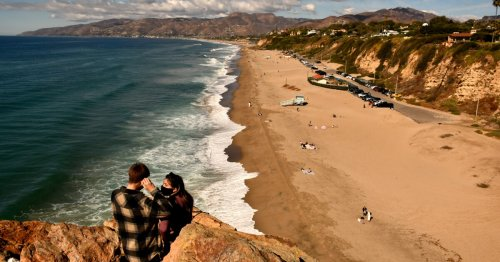 Five Southern California trails that take you to the edge of the ocean