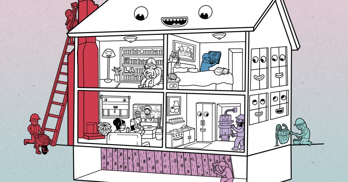 Your guide to retrofitting your home for earthquakes